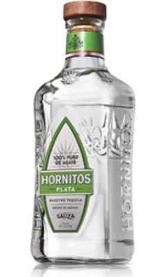 Hornitos Plata