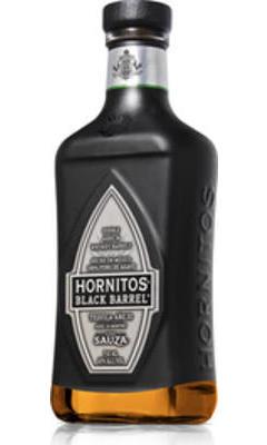 Hornitos Black Barrel